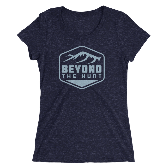 BTH Badge Shirt - Women's