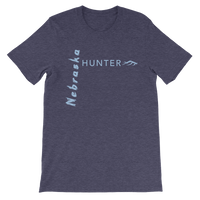 """State"" Hunter Shirt (N-R)"