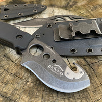 Phoenix Talon Survival Hunting Knife