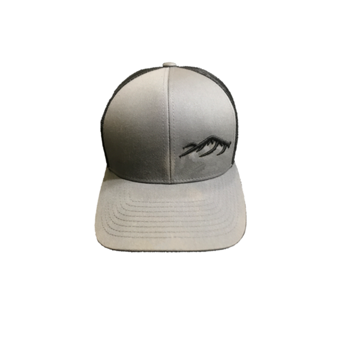 Beyond The Hunt Small Antler Hat - Stone Grey