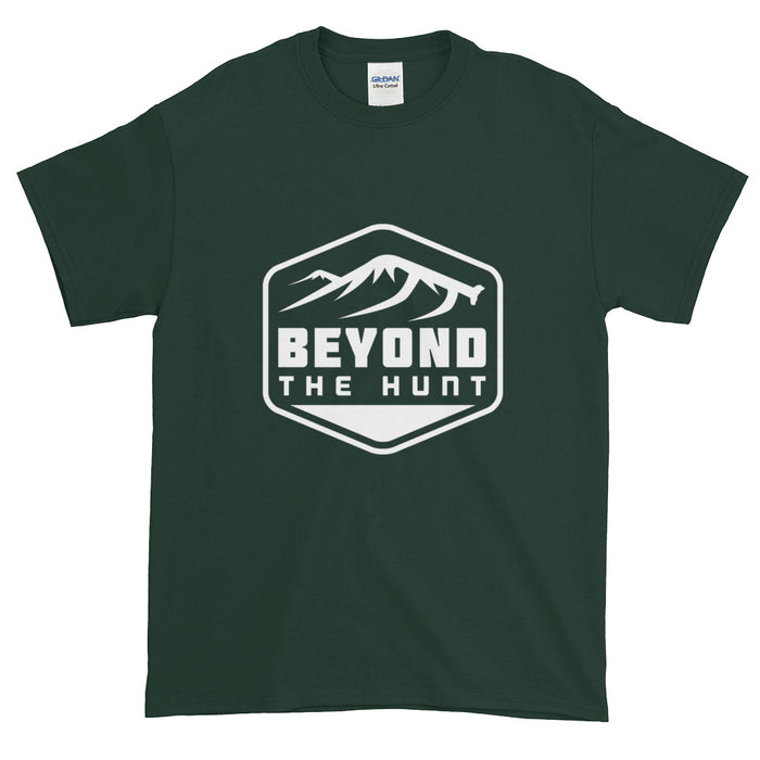 Beyond The Hunt Logo T-Shirt