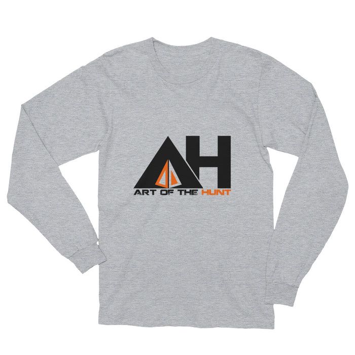 Art Of The Hunt Longsleeve T-Shirt