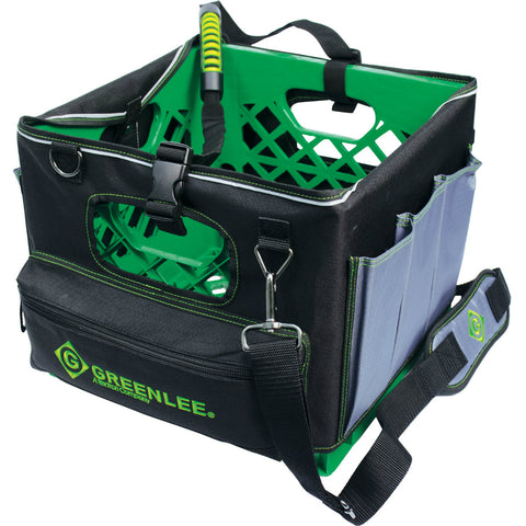 Greenlee 0158-28 Crate Cover Tool Organizer