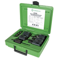 Greenlee 830Q Quick Change Hole Saw Kit
