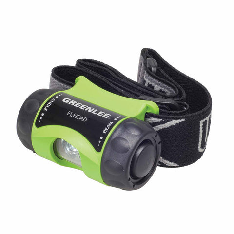 Greenlee FLHEAD Head Lamp