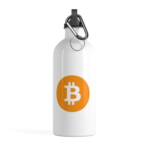 Btc Water Bottle | Towish-shop
