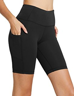Compression Workout Shorts with pocket | Towish-shop