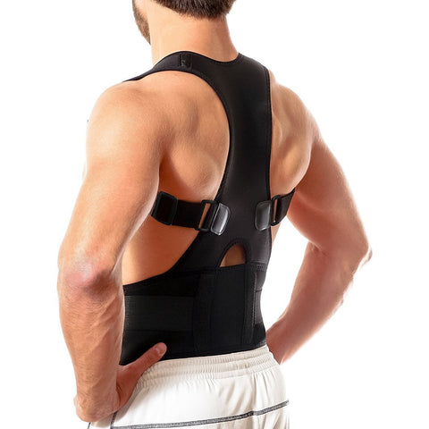 Magnetic Back Brace Posture Corrector | Towish-shop