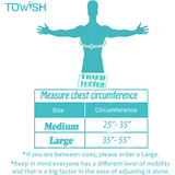 New (2019) Posture Corrector Brace - US Only | Towish-shop
