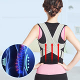 Orthopedic Corset & Spine Support | Towish-shop