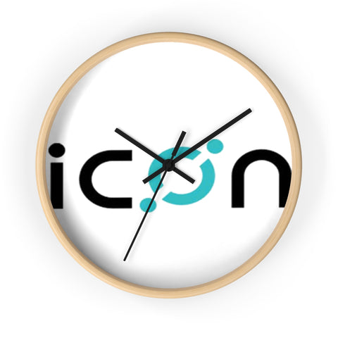 ICX Wall clock | Towish-shop