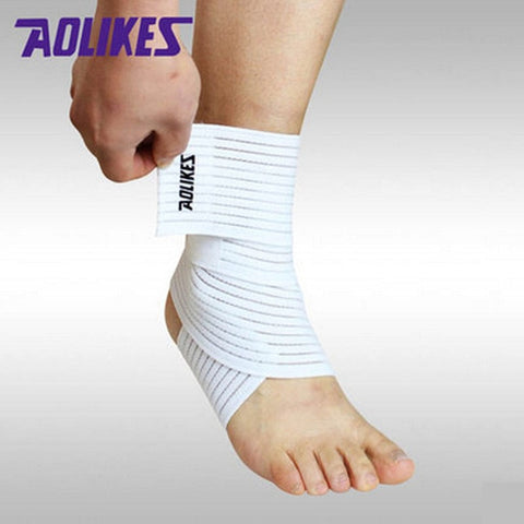 Ankle Support Brace - Professional Elastic Protector -70 cm | Towish-shop