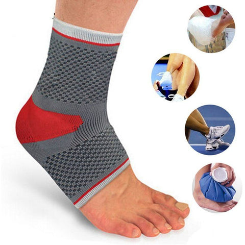 Professional Ankle Support  - Bandage Elastic Brace | Towish-shop