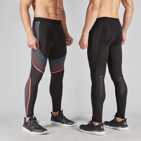 New Compression Tights Fitness Long Leggings Trousers | Towish-shop