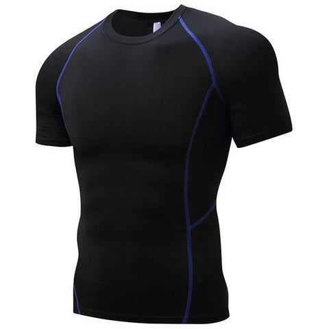 Top Gear Compression Workout Shirts | Towish-shop