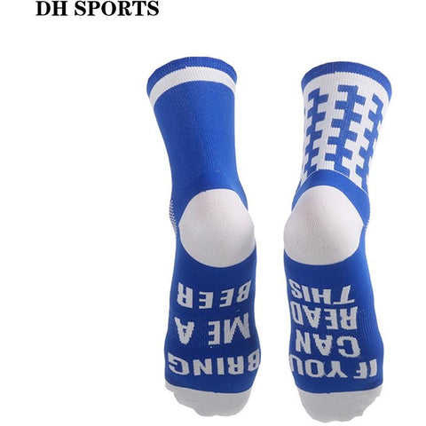 Funny Sports  Running Compression Socks | Towish-shop