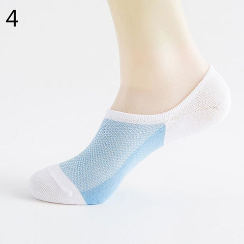 Socks Men Slippers Bamboo Fibre - 1 Pair | Towish-shop