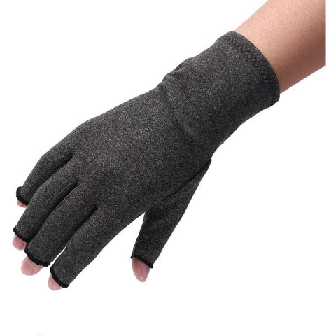 Copper compression Arthritis Gloves | Towish-shop