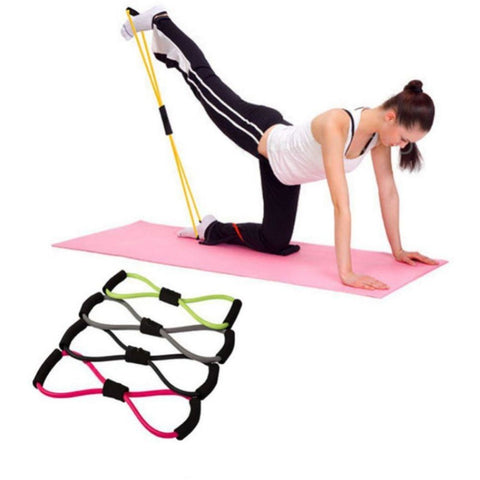 Stretch Training Crossfit - Elastic Band | Towish-shop