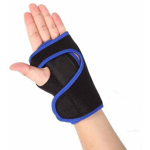 Orthopedic Hand Brace - Wrist Support Finger Splint | Towish-shop