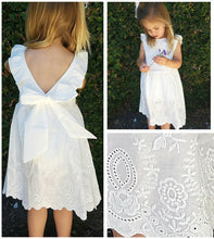 The Sweet Juliette Dress