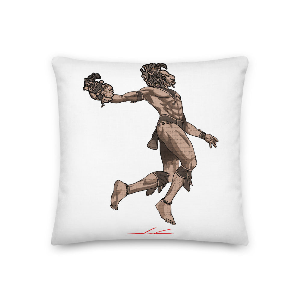 Guerrero Premium Pillow