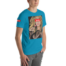 Babe Short-Sleeve Unisex T-Shirt
