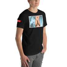 Dirty S Short-Sleeve Unisex T-Shirt