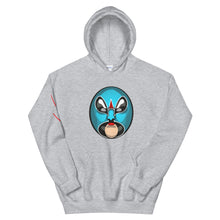 Mask SS Unisex Hoodie