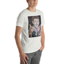 OG Mark Short-Sleeve Unisex T-Shirt