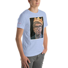 OG Bill Short-Sleeve Unisex T-Shirt