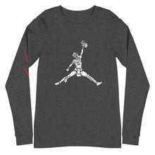 BW Origins Unisex Long Sleeve Tee