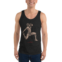 Ball Game Unisex Tank Top
