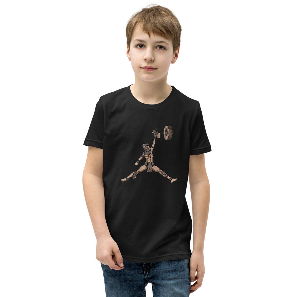 Origins Youth Short Sleeve T-Shirt