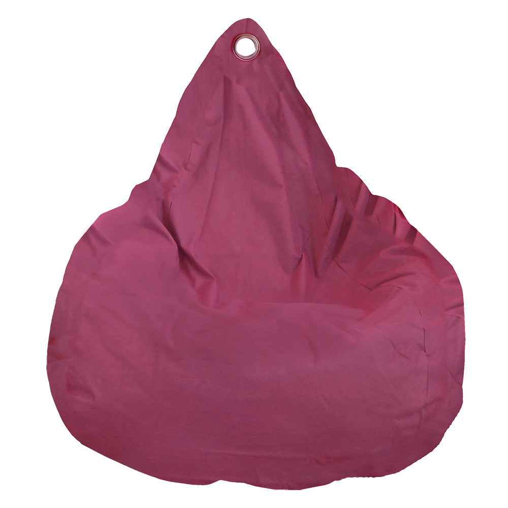 Beanz Big Bean (Dark Pink)