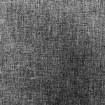 Beanz Linen Look - Raw Edge (Dark Grey)