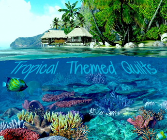 Tropical & Seascape Themes