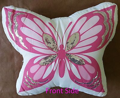 Butterflies & Ladybugs ❤ Twin Comforter Set ❤ 4-pc