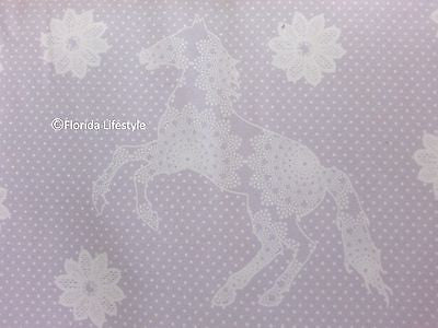 I Love Horses ❤ Full/Queen Comforter ❤ 5-pc