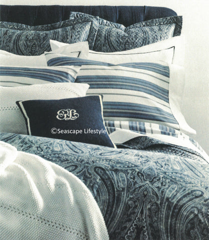 Allister Paisley ☆ King Duvet ☆ 1-pc
