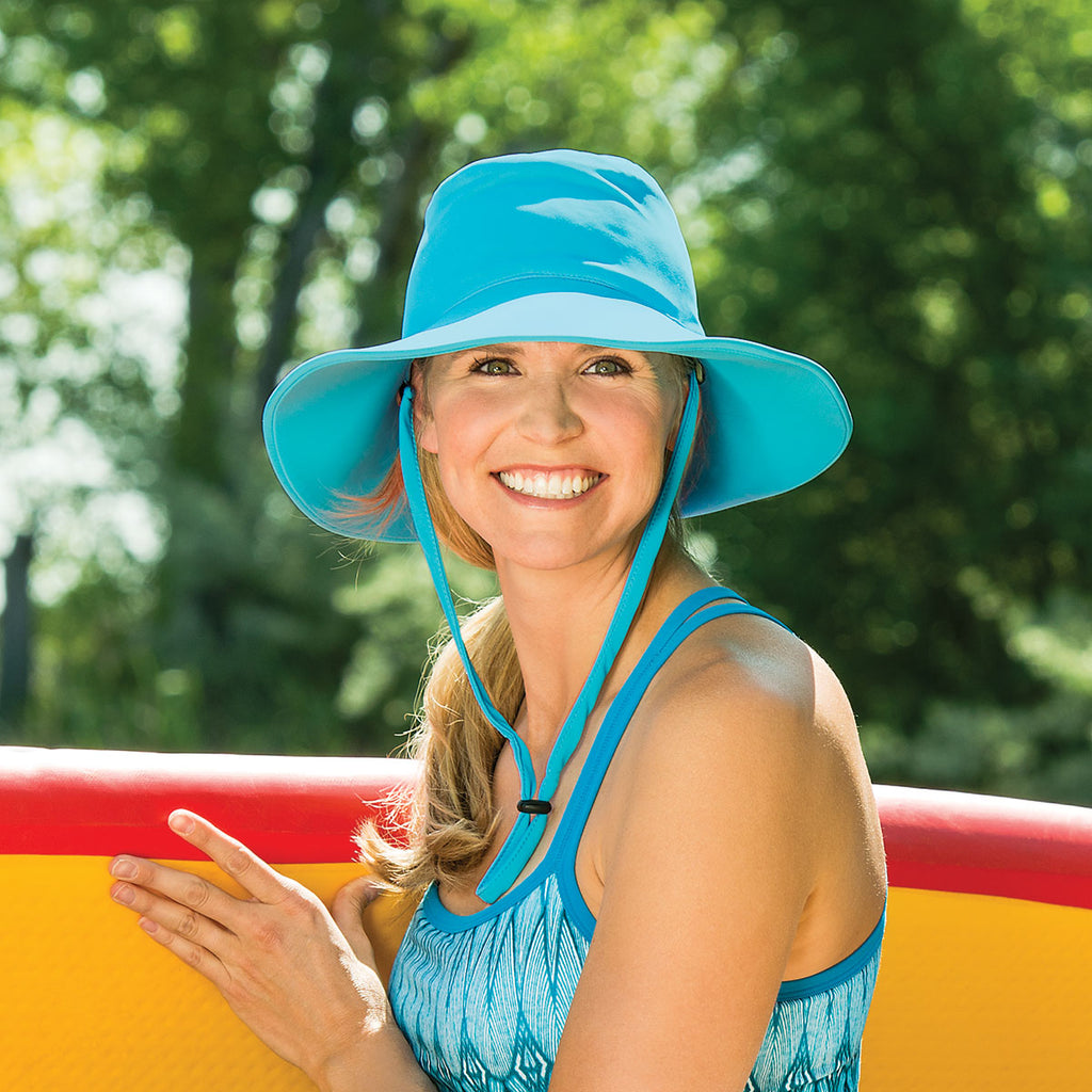 "Texas Monthly Lifestyle says Wallaroo Hats are a ""must-have"" travel essential!"