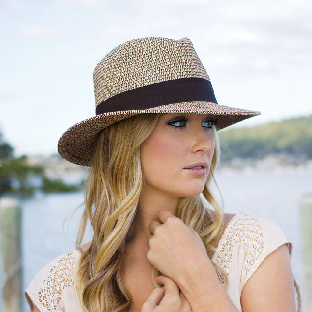 Wallaroo makes it all the way to the Real Housewives of Orange County. Sun Protection for the OC Wives!
