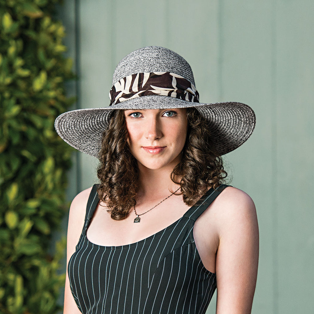 "LATFUSA - ""Summer Fashion Must Have With Wallaroo Hat Company"""