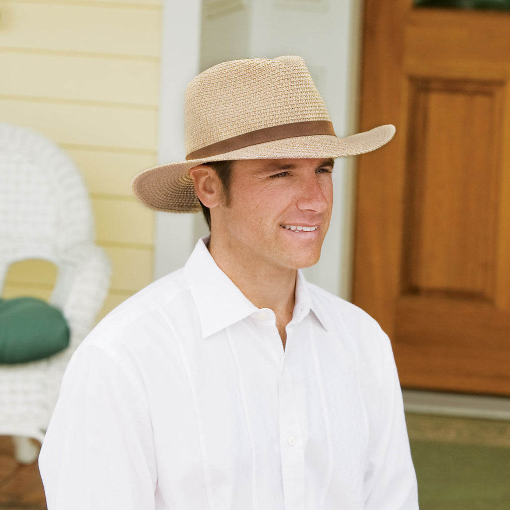 Houston Family Magazine online featured Wallaroo's Outback Hat