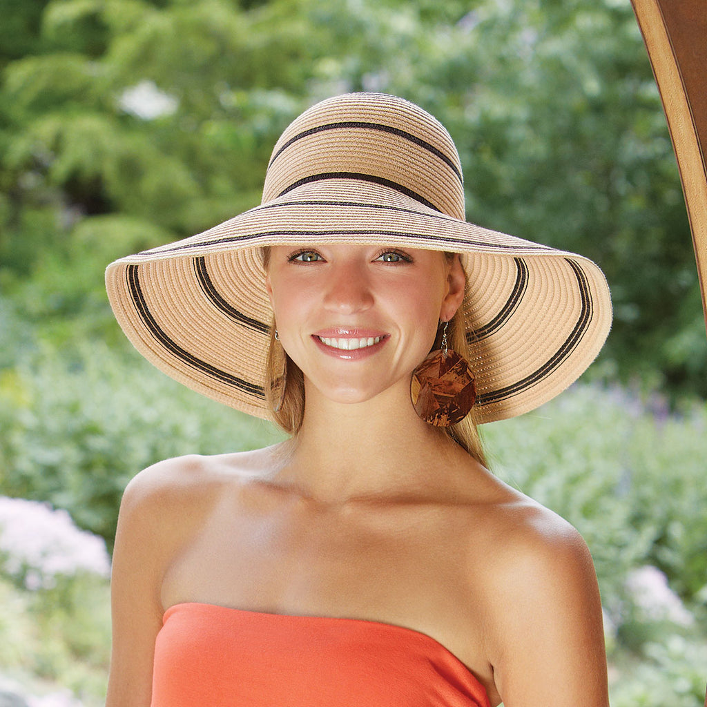 FOX Houston highlights SPF trends and UPF Sun Protective Hats