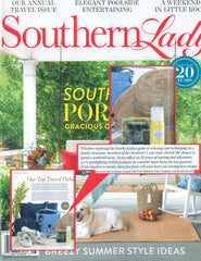 Southern Lady Magazine takes a look at Southern Hats.