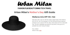 Mother's Day Hats with the most style and the least UV from Wallaroo Hats.