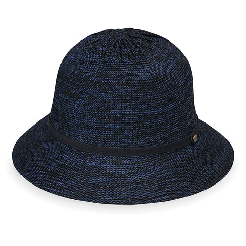 Tori-Mixed Navy__Our Tori hats are made with high quality materials for a great fit and feel.
