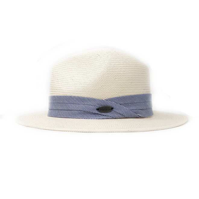 Monterey sun hats include UPF 50+ protection.