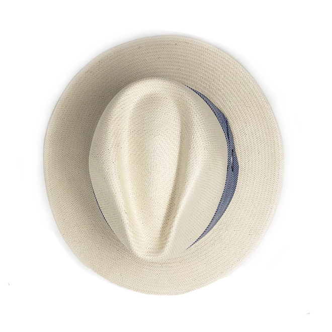 The Monterey beach hat is great for protecting your head and eyes at the beach with UPF 50+ protection.